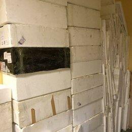 Прочие комплектующие - Ящик из пенопласта,термоконтейнер, 0