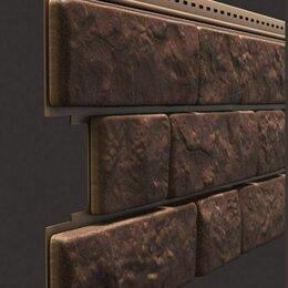Сайдинг - Сайдинг виниловый фасадные панели Короед, 0