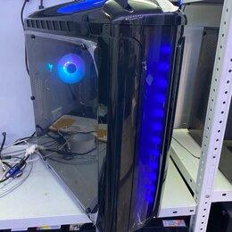 Настольные компьютеры - Игровой i5 3470-8gb-1Tb-GTX 1050ti 4Gb , 0