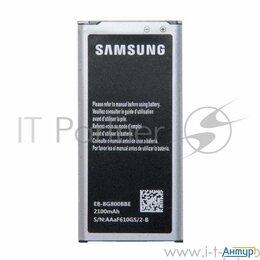 Аккумуляторы - Аккумулятор для Samsung для Galaxy S5 Mini Sm G800f, 0
