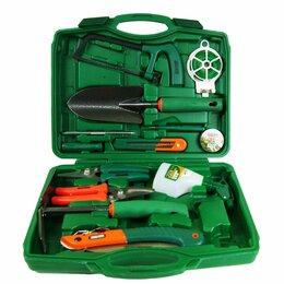 Мини-инструменты - Садовый набор Union PGH-14, 0