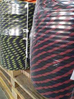 Веревки и шнуры - Верёвка страховочно-спасательная 48-ми прядная…, 0