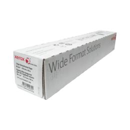Бумага и пленка - Бумага А1 XEROX для плоттера 610мм x 50м, 80г/м2 в, 0