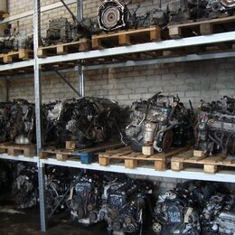 Двигатель и топливная система  - Контрактные двигатели, 0