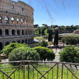 Экскурсии и туристические услуги - Экскурсия по Риму в минигруппах на русском языке (15 евро), 0
