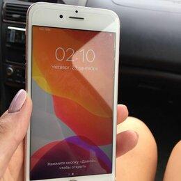 Мобильные телефоны - Айфон 6s, 0