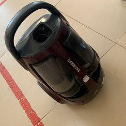 Пылесосы - Пылесос Samsung SC8857, 0