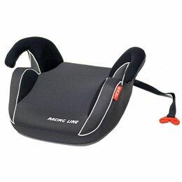 Автокресла - Бустер группа 2/3 (15-36 кг) Rant Racer, 0
