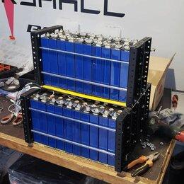 Аккумуляторы и комплектующие - Аккумулятор LiFePo4 48V 160Ач для электроскутера, 0