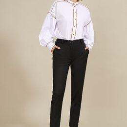 Костюмы - Костюм 2187/5085 RIVOLI Модель: 2187/5085 белый+медово-коричневый+черный, 0