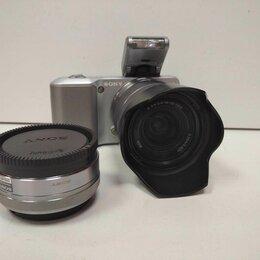 Фотоаппараты - Зеркальный фотоаппарат sony cx 100, 0