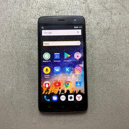 Мобильные телефоны - VERTEX Impress Saturn, 0