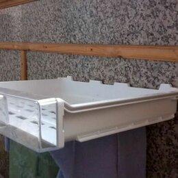 Аксессуары и запчасти - Ящик узкий для холодильника LG GA-B409, GA-B379, 0