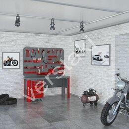 Мебель для учреждений - Комплект мебели Гефест-НМ-06, 0