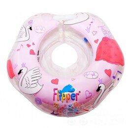 Круги на шею - ROXY-KIDS Круг на шею музыкальный «FLIPPER», 0