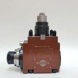 Принадлежности и запчасти для станков - Приводной блок радиальный BMT55 (90 градусов), 0