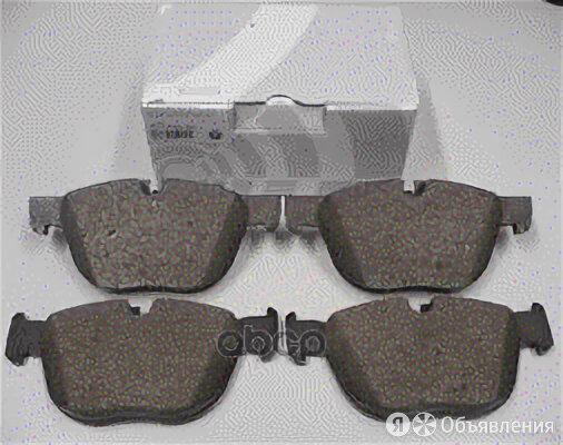 Колодки Пер.Bmw X5 E70 3.0 07=> BMW арт. 34116852253 по цене 11750₽ - Тормозная система , фото 0