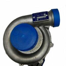 Двигатель и комплектующие - Турбокомпрессор ТКР 7Н-1 (01), 0