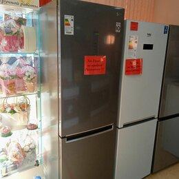 Холодильники - Холодильник LG GA-B459  MQWL новый, 0