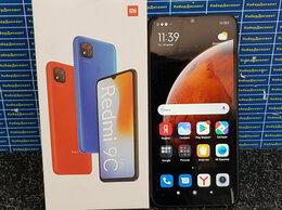 Мобильные телефоны - Смартфон Xiaomi Redmi 9C 3/64GB (NFC), 0