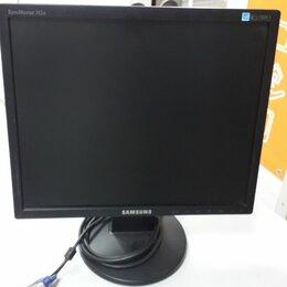 """Мониторы - Монитор Samsung SyncMaster 743N 17"""" , 0"""