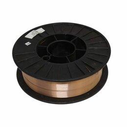 Электроды, проволока, прутки - Проволока Brima ER-49-1, 0