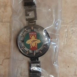 Наручные часы - Часы Gucci unisex, 0