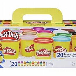 Лепка - Масса для лепки, пластилин Play-Doh, 0
