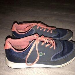 Кроссовки и кеды - Женские кроссовки Lacoste 39 размер, 0