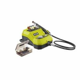 Наборы электроинструмента - Гравер Ryobi ONE+ R18RT-0, 0
