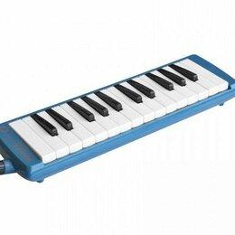 Детские музыкальные инструменты - Hohner STUDENT Blue Мелодика, 26 клавиш, синяя, 0