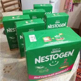 Детское питание - Nestogen 2 (nestle) с 6 месяцев, 0