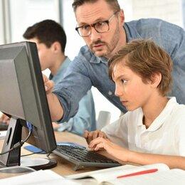 Учителя - Преподаватель программирования Scratch + Python онлайн, 0
