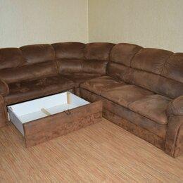 Диваны и кушетки - Угловой диван престиж, 0