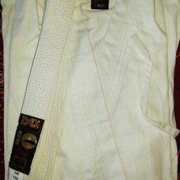 Форма - Кимоно DAX Fuji 160 см (Пакистан), 0