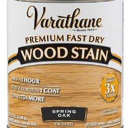 Масла и воск - Интерьерные лаки, масла Varathane Масло Varathane Fast Dry тонирующее Весенни..., 0