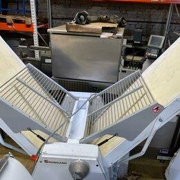 Тестомесильные и тестораскаточные машины - Тестораскаточная машина Bongard SF 600 L, 0