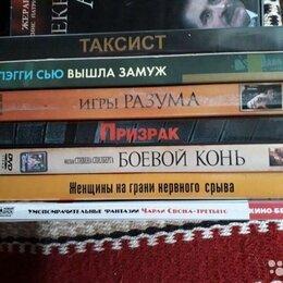 Видеофильмы - DVD коллекция лучших иностранных фильмов, 0