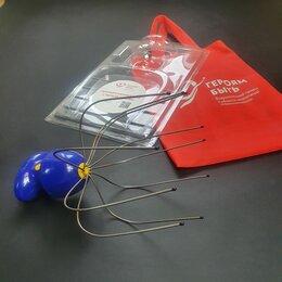 Вибромассажеры - НОВЫЙ электрический массажер для головы, 0