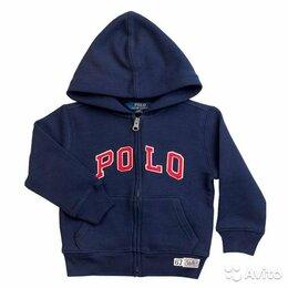 Спортивные костюмы и форма - Олимпийка Polo Ralph Lauren для мальчиков, 2 года, 0