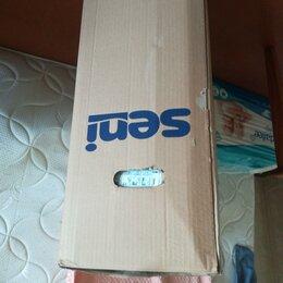 Корзины, коробки и контейнеры - Картонная коробка, 0