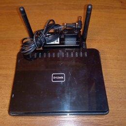 Оборудование Wi-Fi и Bluetooth - Wi-Fi роутер D-link DAP-1360, 0