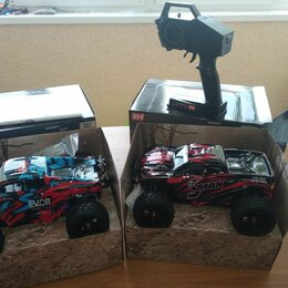 Радиоуправляемые игрушки - Remo-Hobby Smax 1/16, 0