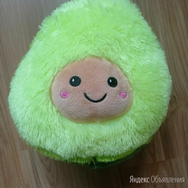 Авокадо по цене 2500₽ - Мягкие игрушки, фото 0