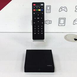 DVD и Blu-ray плееры - Цифровая ТВ приставка rombica, 0