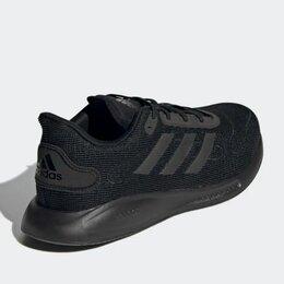 Кроссовки и кеды - Мужские кроссовки Adidas galaxar r, 0