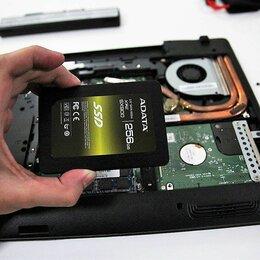 Внутренние жесткие диски - Замена HDD на SSD, 0