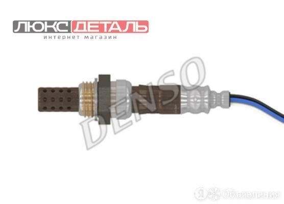 DENSO DOX0117 DOX-0117_лямбда-зонд L750 mm\ Audi A3/A4, BMW 3/5/8, Land Rover... по цене 4085₽ - Выхлопная система, фото 0