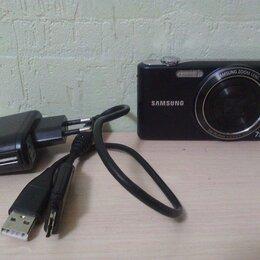 Фотоаппараты - Фотоаппарат Samsung PL200, 0