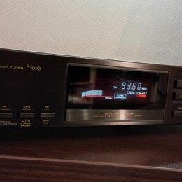 Радиотюнеры - Тюнер Pioneer F-656, 0